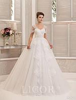 Свадебное платье 16-544