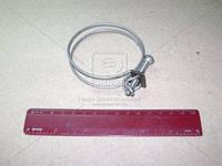 Хомут патрубка радиатора КАМАЗ верхний 70х80мм (производитель Ливарный завод) 5320-1303031