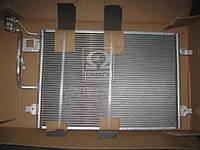 Конденсор кондиционера VW PASSAT VI / SUPERB 00- (Van Wezel) 58005189