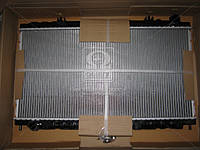 Радиатор NISS PRIMERA 16/20 MT 96- (Van Wezel) 13002181