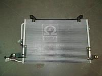 Конденсор кондиционера AUDI 100/A6 MT/AT 90-97 (Van Wezel) 03005117