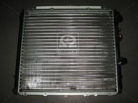 Радиатор KANGOO 15D/19D MT -AC 97- (Van Wezel) 43002215