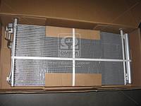 Конденсор кондиционера GRANDEUR/XG/MAGENTIS 05- (Van Wezel) 82005184