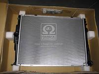 Радиатор E87/E90/E91 25/30 AT 05- (Van Wezel) 6002303
