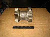 Блок шестерен хода заднего ЯМЗ 236 старого образца Z=24/25 (производитель Россия) 236-1701282