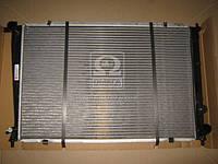 Радиатор H200/SATELLITE 25D 98-02 (Van Wezel) 82002049