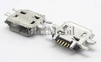 Разъем micro usb Nokia N97, N97 Mini, E52, E55