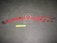 Провод зажигания ЗИЛ 130 9 штук (производитель Украина) 130-3706371