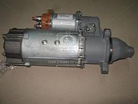 Стартер ГАЗ 3306, 3309, 66-40, МАЗ, ИКАРУС (производитель БАТЭ) 3002-3708000