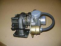 Турбокомпрессор Д 245.9-568, Д 245.9-67 ПАЗ АВРОРА (производитель БЗА) ТКР 6.1-05.02