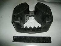 Подушка опоры двигателя КАМАЗ задняя (Производство Россия) 5320-1001051