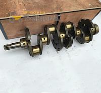 Коленчатый вал (коленвал) Д-240 (МТЗ, ЗИЛ-5301)
