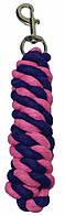 Чомбур плетеный, цветной