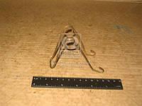 Пружина кольца упорного КАМАЗ оттяжных рычагов (производитель Ливарный завод) 14.1601273
