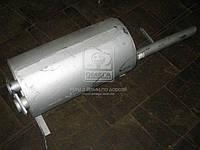 Глушитель ЛАЗ 695М, 699Р (пр-во Самборский ДЭМЗ) 695Н-1201010