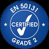 Что такое европейский стандарт EN 50131 (просто и доступно)