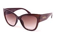Женские очки в оправе