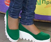 Женские туфли 1-134