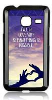 Печать фото на чехле для Samsung Galaxy J1 mini