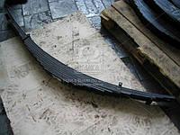Рессора передний МАЗ 504 12-ли старого (производитель Чусовая) 504В-2902012-01