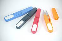Ножницы в чехле (для лески, шнура)