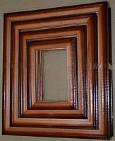 Фото - рамки деревяні - Прямокутні .