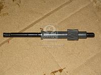 Шестерня ведомая ВАЗ 2108 привода спидометра (производитель ДААЗ) 21080-380283420