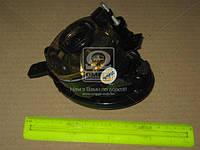 Фара противо - туманная правыйVW T5 10- (производитель TYC) 19-A917-01-2B