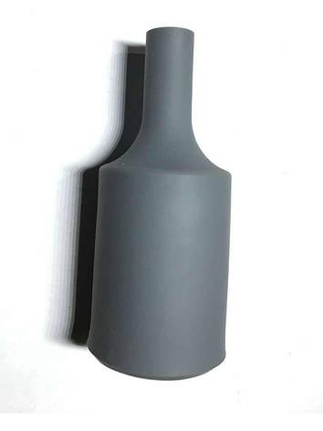 Силіконова гільза (77 сіра), фото 2