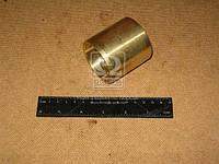 Втулка шкворня МАЗ верхний H=60 бронза (производитель Россия) 500А-3001016-04