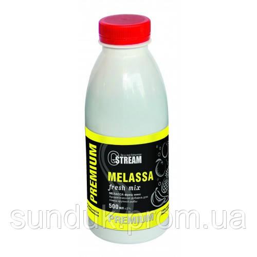 Меласса G.Stream Fresh Mix Premium
