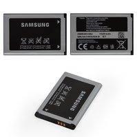Аккумулятор AB463651BU для мобильных телефонов Samsung B310E Duos, B312E Duos, B3410, B5310, C3200, C3312, C3322i, C3330, C3500, C3510, C3530, C3782,