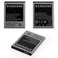 Аккумулятор EB-F1A2GBU для мобильных телефонов Samsung I9100 Galaxy S2, I9103 Galaxy R, I9105 Galaxy S2 Plus, Li-ion, 3,7 В, 1650 мАч
