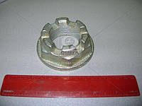 Гайка М42х2 фланца заднего ср.моста (производитель БААЗ) 374964