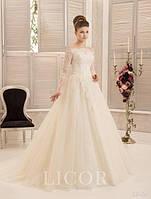 Свадебное платье 16-574