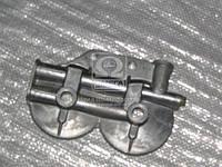 Крышка фильтра топлива (с жиклерами) (производитель Россия) 740.1117027