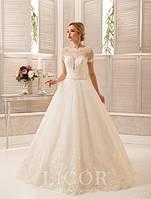 Свадебное платье 16-575