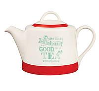Заварочный чайник Churchill QUEENS Good Tea (CHRA00171)