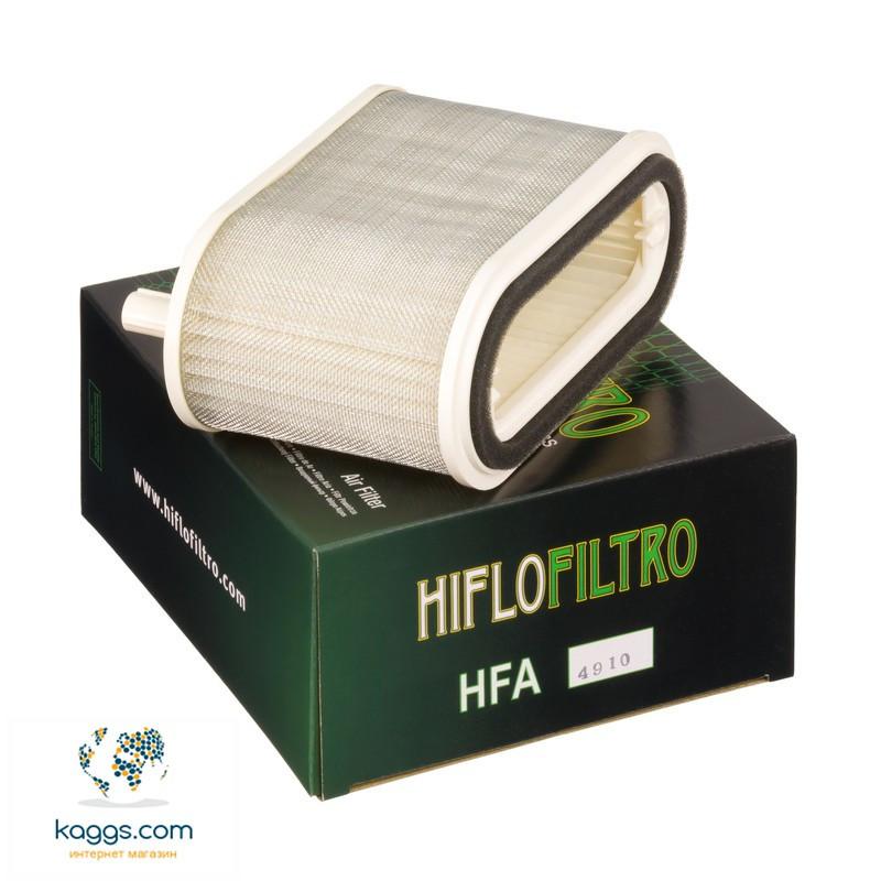 Воздушный фильтр Hiflo HFA4910 для Yamaha.