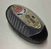 Sitil Губка для полировки обуви с дозатором силикона БЕСЦВЕТНЫЙ 10 мл.