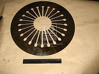 Пружина нажимная сцепления ЯМЗ 184 диафрагмы (Производство ЯМЗ) 184.1601115