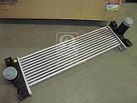 Радиатор интеркуллера (промежуточный охладитель) (Производство SsangYong) 2371109060