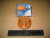 Бегунок ВАЗ 2101-07 контактом (код 334) коричневый (R эбр 334) Рейдер (производитель Цитрон) 2101-3706020-10