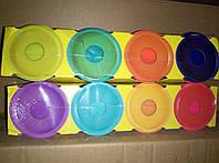 Пластелин плей до 560 г набор из 4-х банок. Play-Doh Hasbro