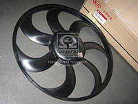 Крыльчатка вентилятора охлаждения (производитель Mobis) 252313E950