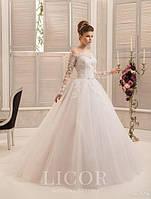 Свадебное платье 16-579