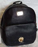 Рюкзак-сумка для подростков из экокожи