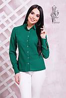 Классические женские рубашки Бенд-2 с длинным рукавом