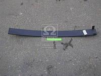 Лист рессоры №3 заднего ГАЗ 3302, 53 960мм с хомутом (производитель ГАЗ) 3302-2912050