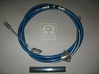 Трос ручного тормоза ЗИЛ 5301 короткий 5301-3508180-20